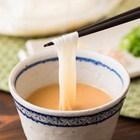 味噌芝麻冷汁風味 麵汁 40g×2(佐賀縣製)