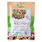 營養滿分沙津 有機蒸雜豆 85g (兵庫縣製)