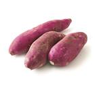 連皮品嚐獨特之處 紫芯番薯 2-4條 400g (宮崎縣產)