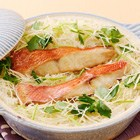 煮飯專用 金目鯛炊飯材料包(2杯白米份) 220g (宮城縣製)