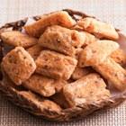 100%糯米製成 黑米米餅 100g (宮崎縣製)