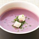 香濃幼滑又美味 紫薯濃湯湯包 160g (佐賀縣製)