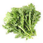 處理簡單快熟 春菊 120g (奈良縣或和歌山縣産)