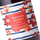 清新濃郁果味 Jean de Laurere Beaujolais Nouveau 2017 750ml (法國產)