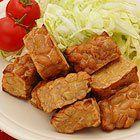 素食者也適合 用途廣泛 天貝 100g (新潟縣製)