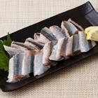 解凍即煎 秋刀魚塊刺身 4片 (北海道縣製)