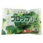 沙律便當超方便 冷凍西蘭花 200g (北海道産)