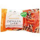 簡單便利蔬菜 冷凍牛蒡紅蘿蔔切絲 250g (京都府製)