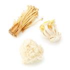鍋物燉煮最合適 3種菇類組合 1包 135g (長野縣産)