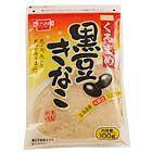 牛奶蕨餅飲食均可 黒豆製黄豆粉 100g (東京都製)