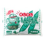 新鮮收獲馬上加工 冷凍四季豆 250g (北海道製)