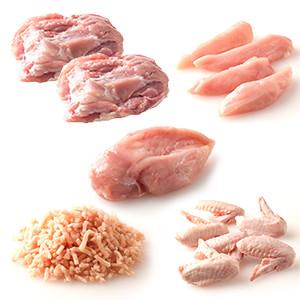 給喜歡料理的您「盡情品嚐神山雞」試食組合