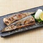 叮叮好方便 已切鹽燒秋刀魚 110g (大阪府製)