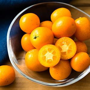 一口Fruity味道 無核柑桔 8-15粒 150g (徳島縣産)