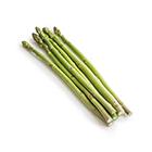 簡單煮法品嚐水嫰鮮甜 蘆筍 4-7條 100g (墨西哥産)