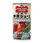 保持健康生活 蔬菜果汁 190g (長野縣製)
