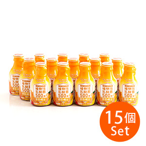 【5%OFF★15P】蔬菜戰士 黃蔬菜乳酸飲料 100g (滋賀縣製)