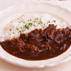 旨味入心 日本國產燴牛肉醬包 1人份 180g (大阪府製)