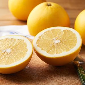 整個也能享用 用法多變的日本產葡萄柚 1個 250g (靜岡縣產)