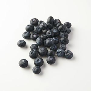 有機栽培ブルーベリー 125g (メキシコ産)