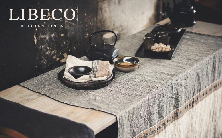 LIBECO NEW COLLECTION