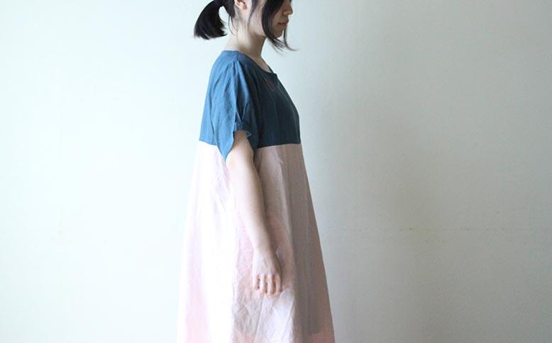 人生を彩る一着/ENYOの新しい服