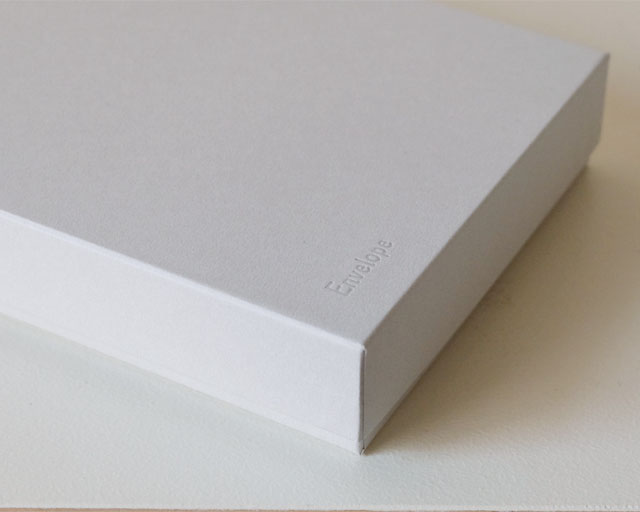 Envelope online shop] About Gift Wrapping Service