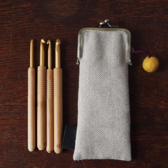 Envelope Online Shop Moorit Crochet Hook Set Moorit Tools
