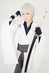 Tsurumaru Kuninaga-style character wig