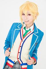 Nazuna Nito-style character wig