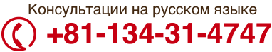 +81-134-31-4747