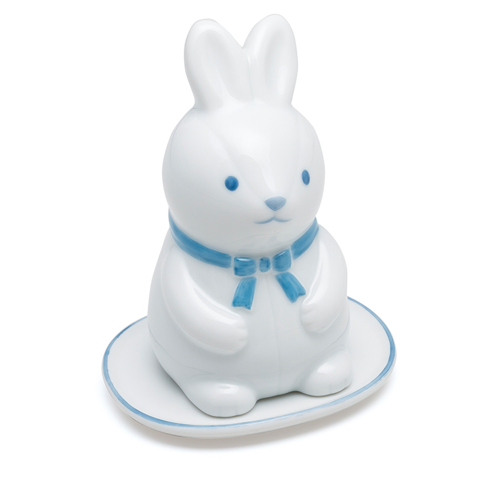 Incense Burner Bunny