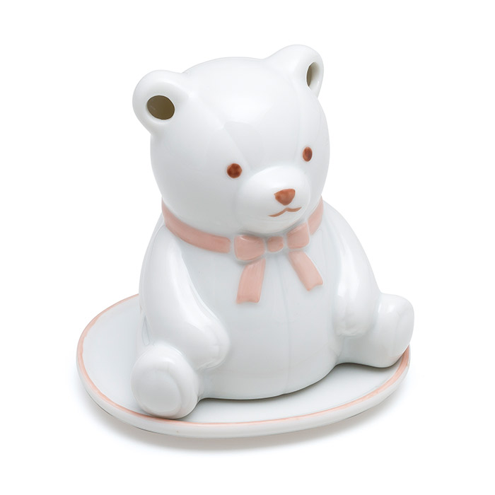 Incense Burner Teddy