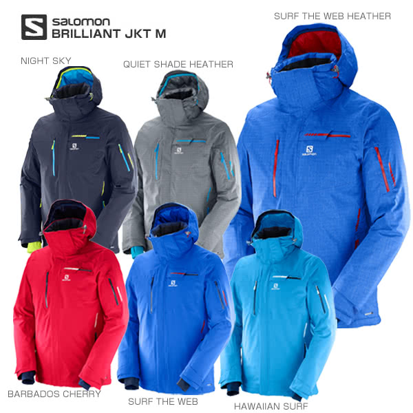 15051ebd579325 Ski Wear】SALOMON - Ski Gear Onlineshop TANABE SPORTS Osaka Japan