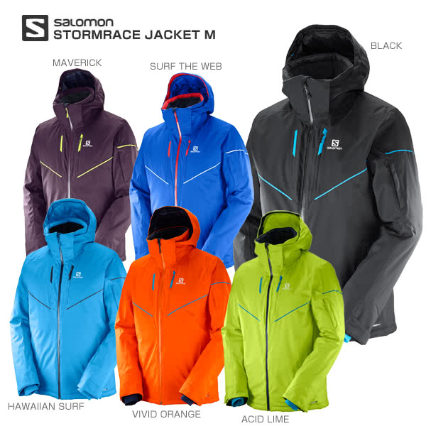 1c6046157e Ski Wear SALOMON - Ski Gear Onlineshop TANABE SPORTS Osaka Japan