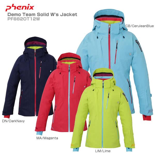 0b89962cf7fd Ski Wear PHENIX - Ski Gear Onlineshop TANABE SPORTS Osaka Japan