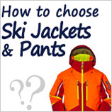 How to choose ski wear