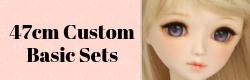 47cm Custom Basic Set