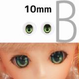 PARABOX anime eye