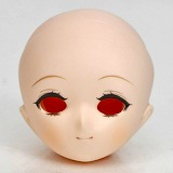 S-Gretel machine painted head