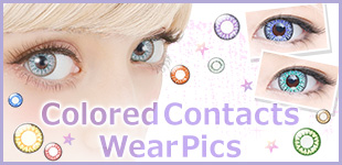 contact lenses wearpicts