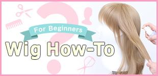 best cosplay wig tutorials
